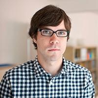 Christian hat bei van Loon Kommunikation ab 2011 eine Ausbildung zum Mediengestalter gemacht