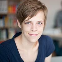 Nora hat bei van Loon Kommunikation ab 2011 eine Ausbildung zum Mediengestalter gemacht